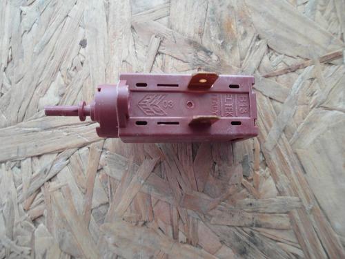 termoactuador lavarrop drean consept, unicomand, fuzzy logic