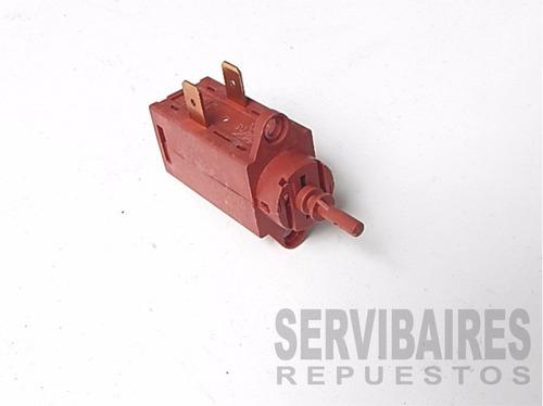 termoactuador lavarropas drean concept unicomand/fuzzy logic