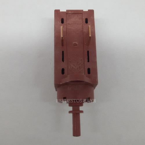 termoactuador lavarropas drean concept unicomman fuzzy logic