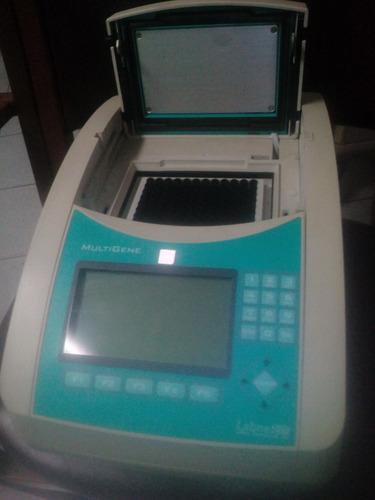 termociclador multigene labnet