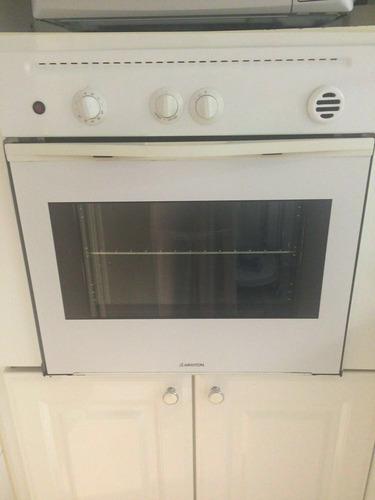 termocupla para horno y cocinas  ariston  indesit original