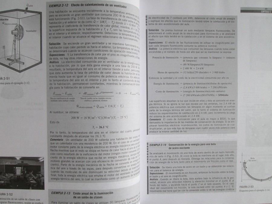 Termodinamica 8a Edicion Yunus Cengel Mcgraw Hill 104 000 En