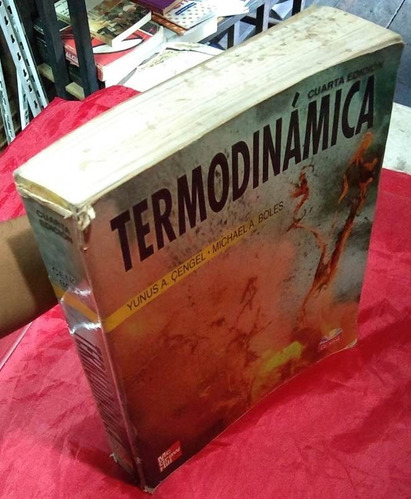 termodinamica cengel a1