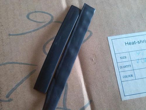 termoencogible calidad 8 mm