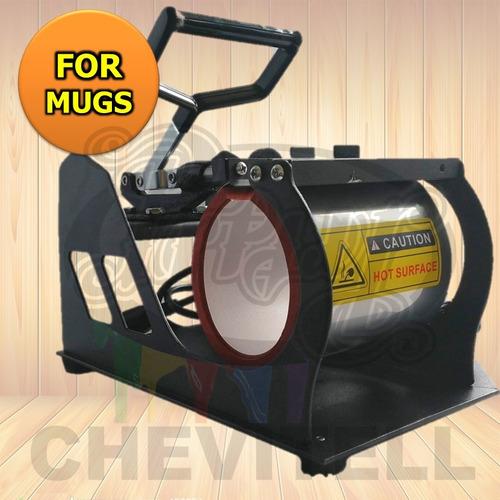 termofijadora sublimadora mugs maquina para sublimacion