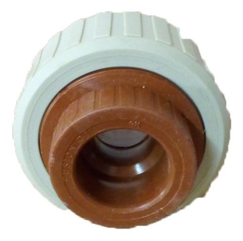 termofusión unión doble h3 agua potable x mayor 1´ pack x50u