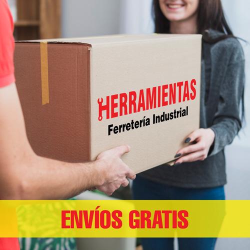 termofusora 1500w kit con 6 boquillas tf15a barovo