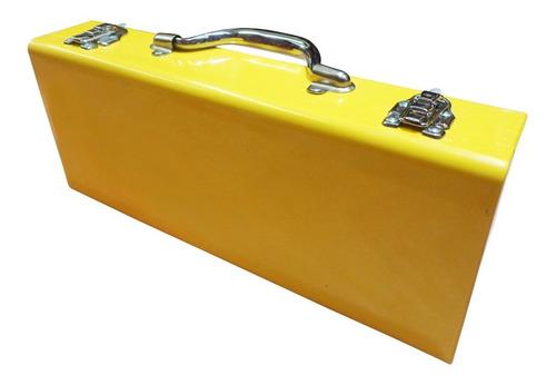 termofusora 1500w stanley 6 boquilla + tijera + caja metalic