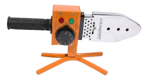 termofusora lusqtoff 800w ltf-6308r aquasystem 6 boquillas