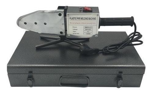 termofusora ppr 2000w con regulador temperatura polifusora