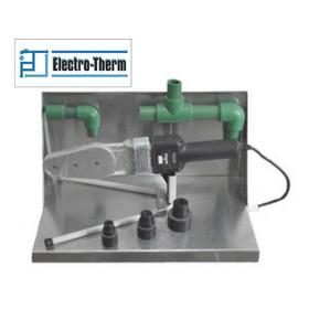 Termofusora Termoindustrial 800w Con Boq De 20-25-32