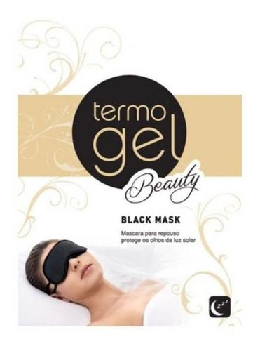 termogel máscara de dormir