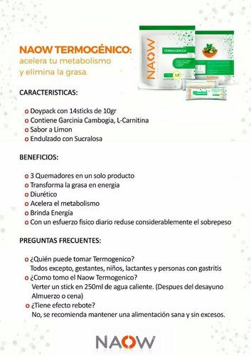 termogenico/quemador/bajar de peso/l-carnitina/garcinia