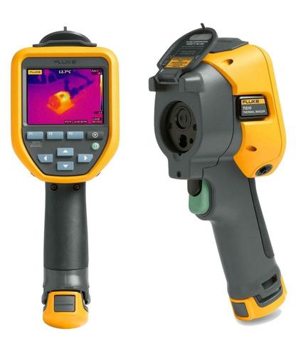termografia - arriendo camara termografica