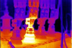 termografia mantenimiento preventivo
