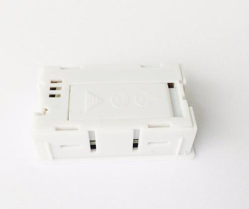 termohigrometro digital chocadeira geladeira de ambiente