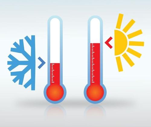 termohigrometro digital humedad temperatura sensor display