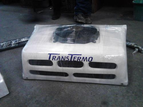 termoking usado para luv 2300 y nhr