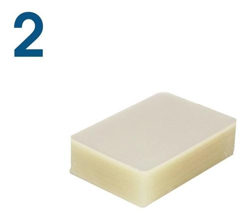 termolaminadora plastificadora carta/oficio 23cm + 100 micas
