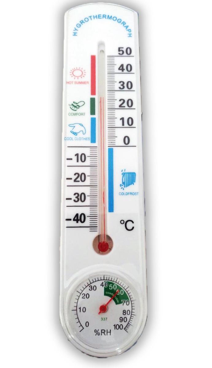 termometro ambiente