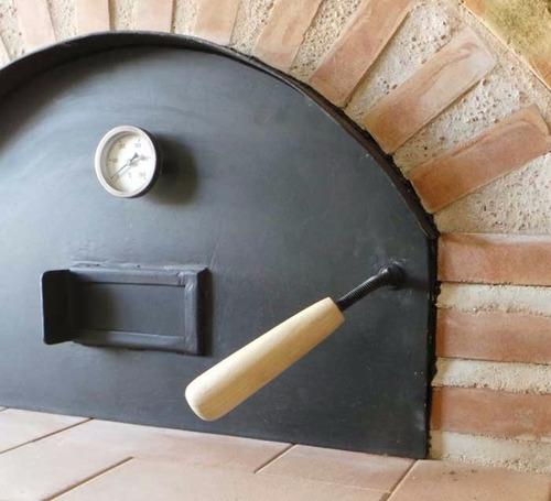 Termometro bimetalico para horno en mercado libre for Horno lena leroy merlin