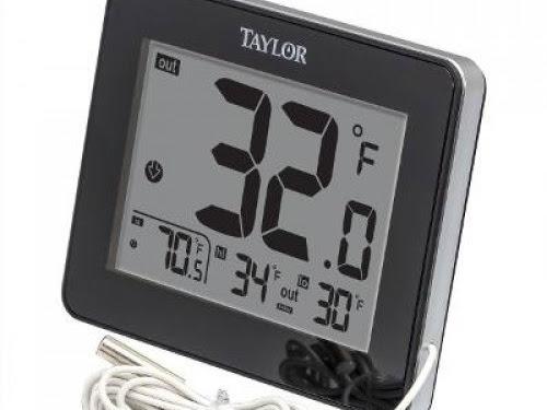 termometro calibrado acreditado
