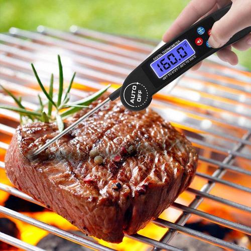 termómetro de cocina para cocinar al vapor in + envio gratis