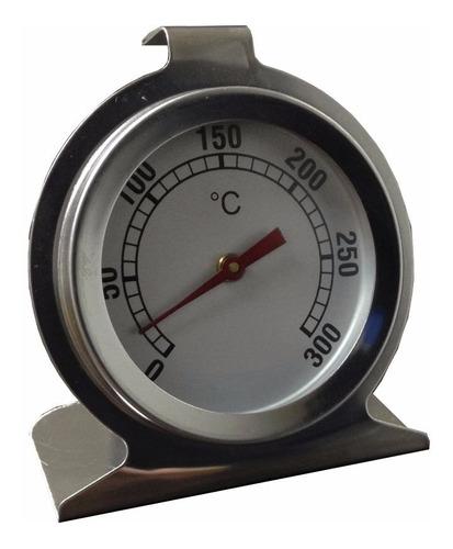 termometro de cocina para horno y control de temperatura