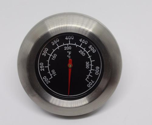 termómetro de horno de barro-rango de 75 c a 350 c, factura