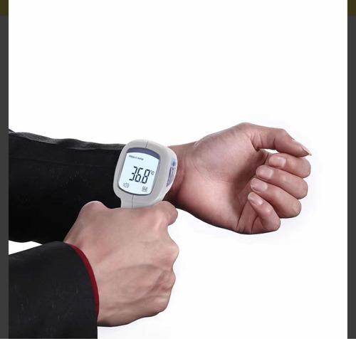 termómetro digital babyly para bebés y adultos