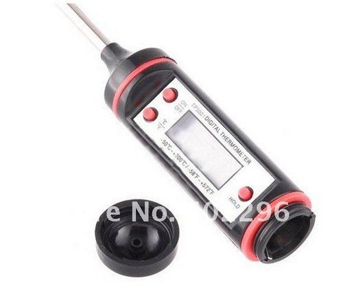 Termometro digital cocina medicion temperaturas carnes for Termometro digital cocina