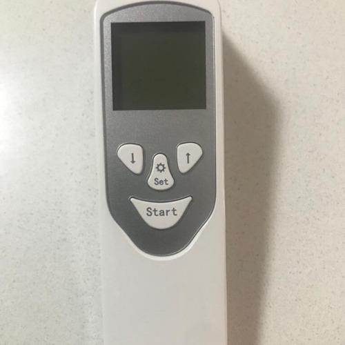 termometro digital infrarojo medico corporal sin contacto