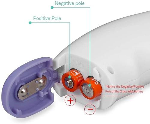 termometro digital infrarrojo laser entrega inmediata