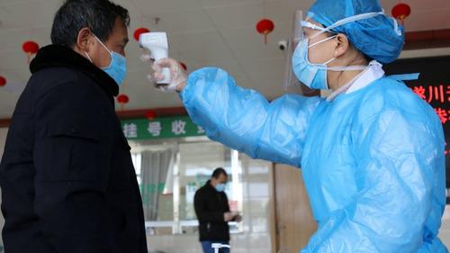 termometro digital infrarrojo medico importado con garantía