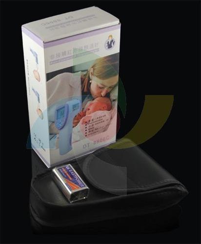 termometro digital laser sin contacto guaguas niños bebes