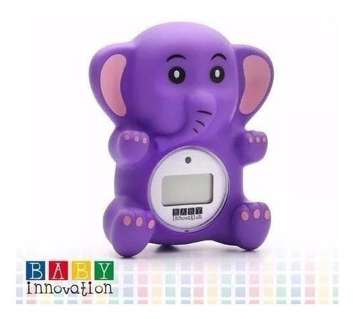 termómetro digital p/ agua baño creciendo baby innovation