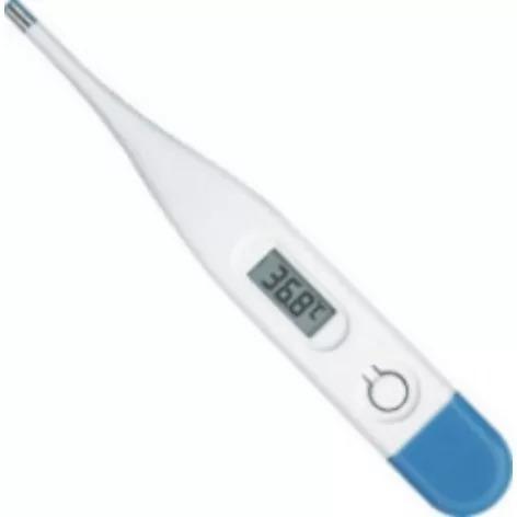 Termometro Con Fiebre / Generalmente, cuando algún miembro de la familia se enferma, uno de los primeros síntomas que surge es la fiebre, por lo que.
