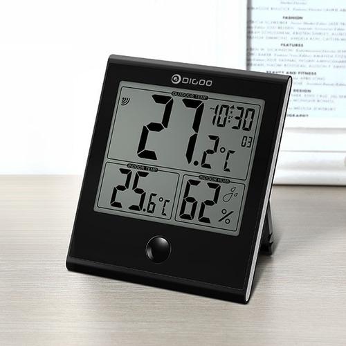 termómetro higrómetro humedad temperatura nuevo tienda