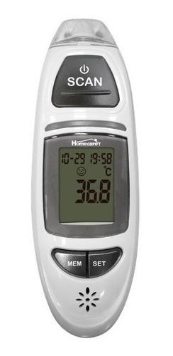 termometro infrarojo 7 en 1 homecare