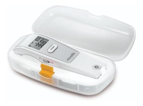 termometro infrarojo microlife de lujo medico