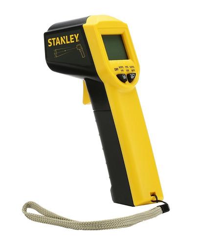 termómetro infrarojo stanley stht77365