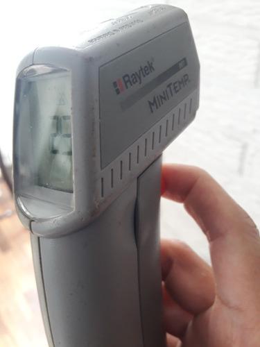 termometro infrarrojo