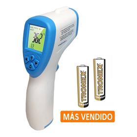 Termómetro Infrarrojo Digital - Certificado Invima Ce - Fcc