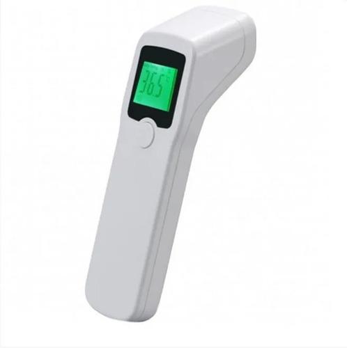 termometro infrarrojo digital bing zun medidor temperatura