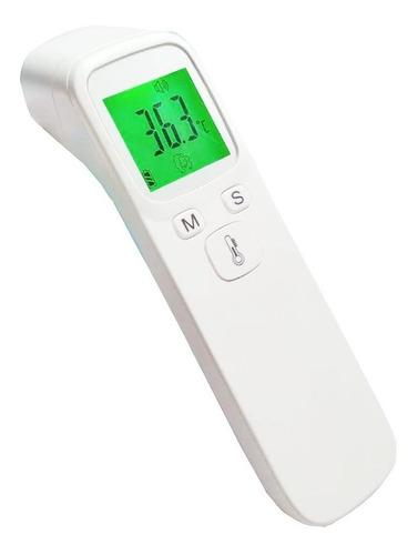 termómetro infrarrojo digital contacto original lima peru