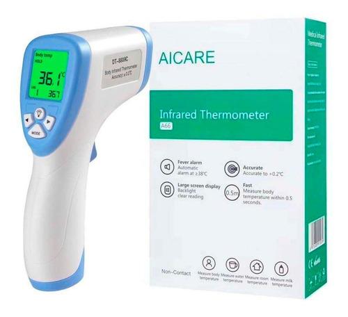 termometro infrarrojo digital invima uso medico quirúrgico