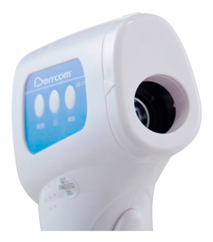 termómetro infrarrojo digital láser a distancia p/ humanos .