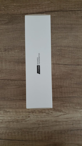 termómetro infrarrojo digital - lepu | $55