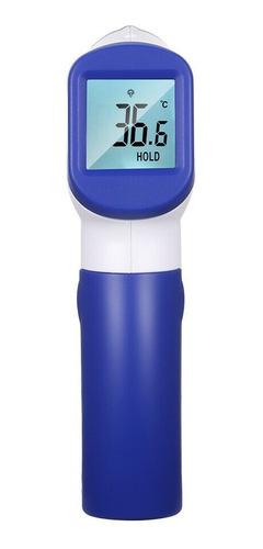 termómetro infrarrojo digital. temperatura cuerpo adultos