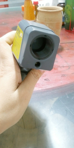 termometro infrarrojo uei